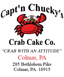 Captn Chuckys Crab Cake Co Colmar