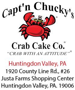 huntingdon valley captn chuckys